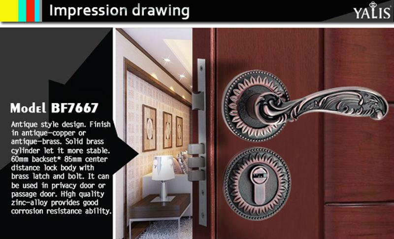 Old Door Lock Types Types of Door Locks