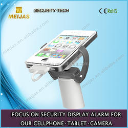cell phone security sensor holder