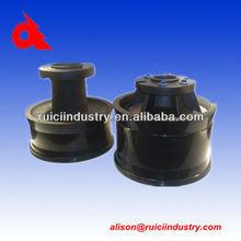 Customized cast iron concrete pump piston