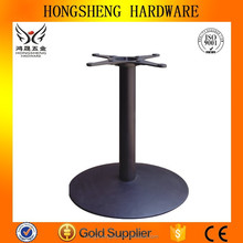 The most normal style octagon folding one leg fining pocker table