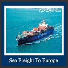 Top Reliable shenzhen ocean shipping to Paris-Alex