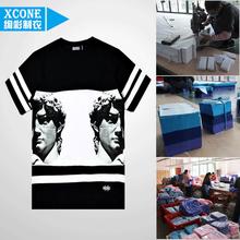 hot sale mens 100% polyester dri fit tshirts popular custom tshirts