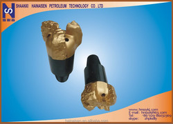 Top quality factory supply professional 4,5,6,7,8 blades for water well drilling bit machinery