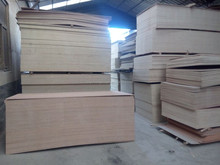 Linyi marine plywood board