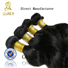 Cheap ombre color free shedding best seller marley hair weft