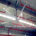 18ft grande fábrica de ventilador de teto industrial