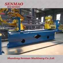 veneer saw cutting machine/plywood branding machines production line/ Automatic plywood veneer double saw