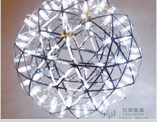 Ball Wire Pendant Lamp