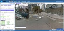 GPS tracker GSM tracker gps tracking system web tracking platform USA server vTrack-P