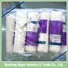 5cm x 4.5m medical bleached cotton elastic crepe bandage
