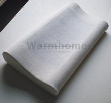 CP014 100% Polyurethane Contour Visco Elastic Memory Foam Pillow