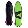 PP rocket skate board/Street surfing board/cheap board
