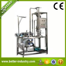 Essential oil steam distiller