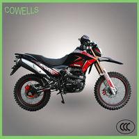 150CC 200CC 250CC dirt bike motorcycle gasoline for sale