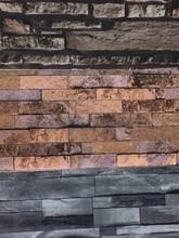 wallcovering faux stone noce,wall bricks wallpaper kucing,wallcovering stones and bones