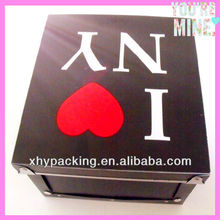 Hot sale! new style PP material treasure chest gift boxes