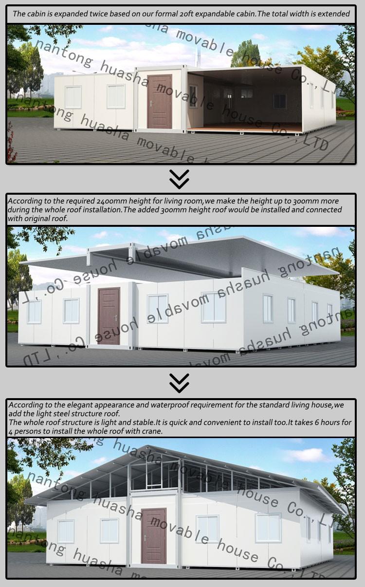 Design » Casas Modulares Quick House - Galería de fotos de ...