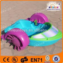 verano caliente aqua utiliza botes de remo para la venta