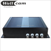 Wireless 3G/WIFI H264 Dvr Dvs,Analog To Digital Ip Video Cumstized For Project