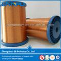 Ul esmalte de cobre imán proceso de trefilado