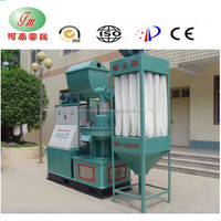 Hot export widely used biomass pellets mills/wood pellet with CE, ISO, SGS certifications