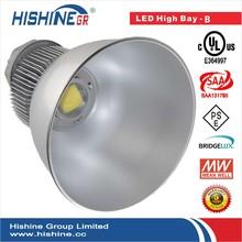 Aluminum led highbay ,150w led highbay light illuminazione a led garage factory