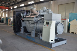 Original UK engine 60hz 1400KW diesel engine generator 1400KW electric generator price