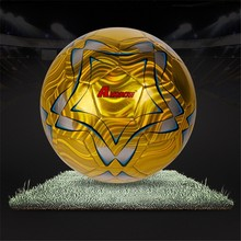 available color pu soccerball,hand stitched pu soccer ball