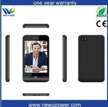 "To South America GSM Quad Band 4.0""smartphone city call mobile phone"