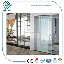 laminated glass partition for bathroom safe toughened laminated glass office partitions shatter resistant glass