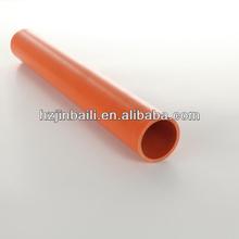 Como/nzs 2053 tubería conduit pvc 32mm