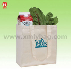 Good Quality Organic Cotton Tote Bags Wholesale,Cloth Carrying Bag