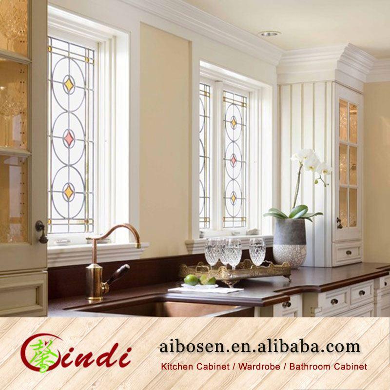 competitive price white kitchen cabinet design kitchen
