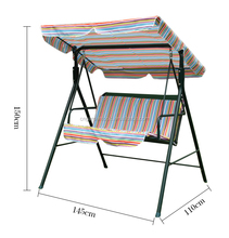 garden swings for adults / indoor swing with canopy
