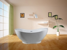Children Small Round Bathtub for Soaking Tub