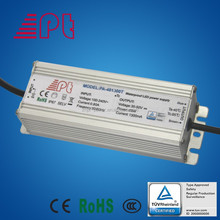 TUV approved LED transformer PA-481300T Constant current power supply