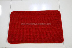 Modern hot selling chenille baby carpet
