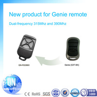New Product Compatible with Genie Remote Special Rolling Code Remote Transmitter QN-RS286X