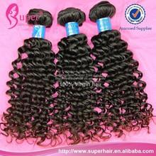 Yaki human hair curly weave short yiwu bendu hair wholesale hot sale