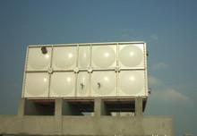 Eco-friendly Galvanized Steel Water Tanks 1.22*1.22m Panel