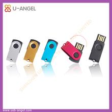 Revolving mini 32GB USB stick