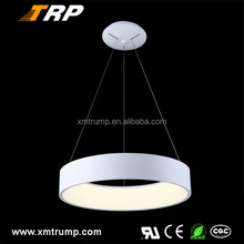 2015 new products modern decorative indoor led pendant light