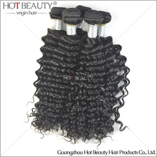 Premiun Virgin Brazilian Hair Weave ,100% Brazilian Curly Hair,No Tangle And No Shedding