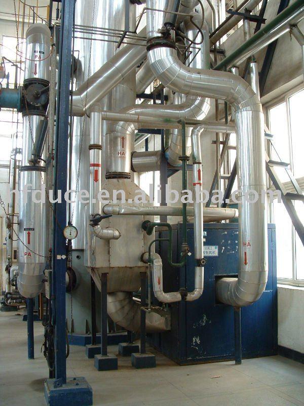 Equipamentos conjunto sulfonation linha de produção