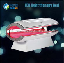 Body detoxification---PDT therapy led bed!Make your skin like a baby