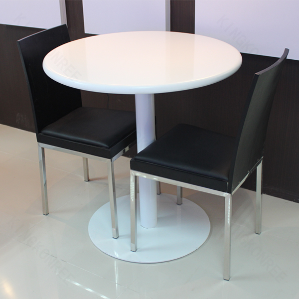 Modern Kitchen Dining Table Set Restaurant Table Chairs Coffee Tables