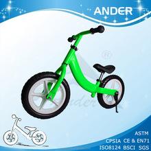 Kids oem balance bike / mini run bike factory original design