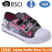wholesale manufacture China kids shoes