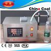 manual filling machine /retort pouch filling machine