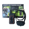 1200 meter LCD control remote rechargeable & waterproof electric shock dog collar